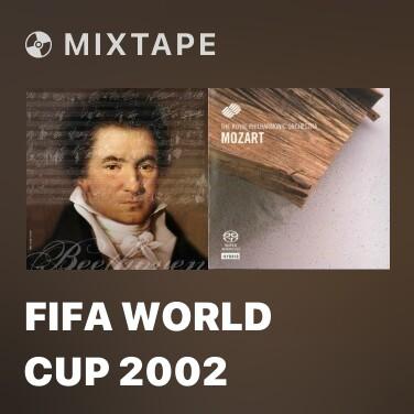 Radio Fifa World Cup 2002 - Various Artists