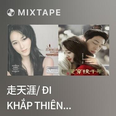 Mixtape 走天涯/ Đi Khắp Thiên Hạ - Various Artists