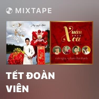 Mixtape Tết Đoàn Viên - Various Artists