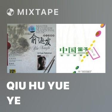 Mixtape Qiu Hu Yue Ye - Various Artists