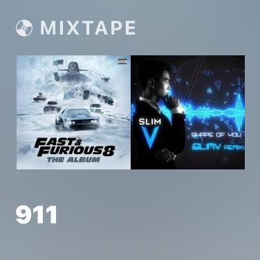 Mixtape 911 - Various Artists