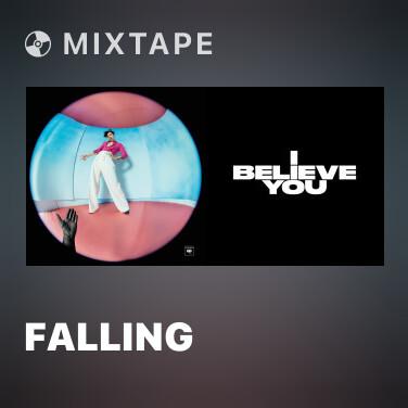 Mixtape Falling - Various Artists