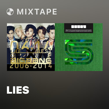 Mixtape Lies - Various Artists