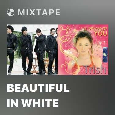 Radio Beautiful In White - Various Artists