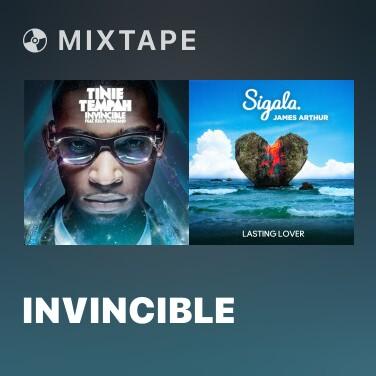 Mixtape Invincible