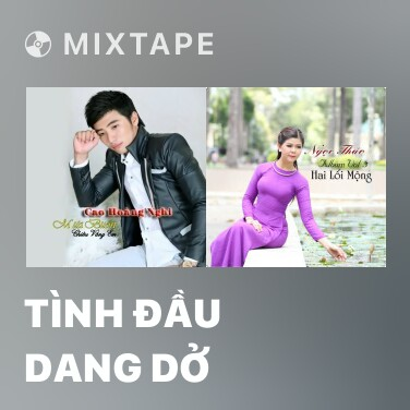Mixtape Tình Đầu Dang Dở - Various Artists