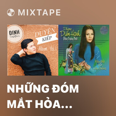 Radio Những Đóm Mắt Hỏa Châu - Various Artists