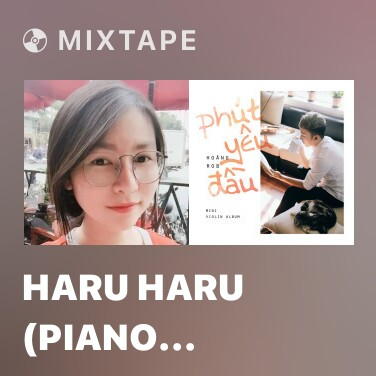Mixtape Haru Haru (Piano Cover) - Various Artists