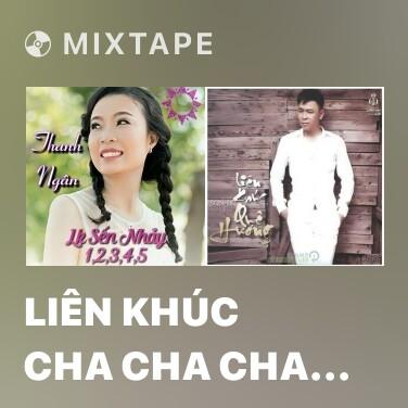 Mixtape Liên Khúc Cha Cha Cha Chờ Người - Various Artists