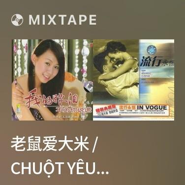 Mixtape 老鼠爱大米 / Chuột Yêu Gạo - Various Artists