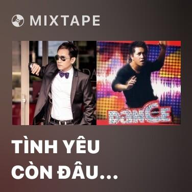 Mixtape Tình Yêu Còn Đâu Remix - Various Artists