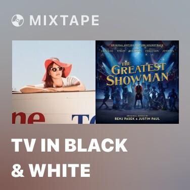Mixtape TV In Black & White - Various Artists