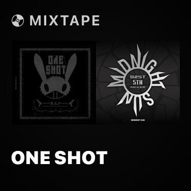 Mixtape One Shot - Various Artists