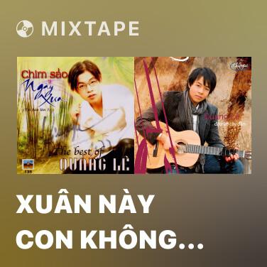 Mixtape Xuân Này Con Không Về - Various Artists