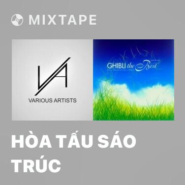 Mixtape Hòa Tấu Sáo Trúc - Various Artists