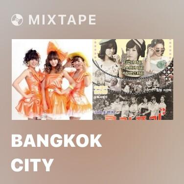 Radio Bangkok City - Various Artists