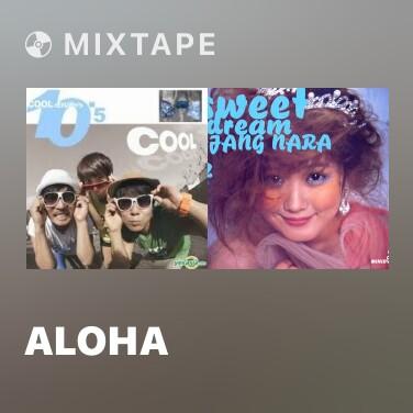Mixtape Aloha - Various Artists