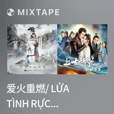 Radio 爱火重燃/ Lửa Tình Rực Cháy Lại - Various Artists