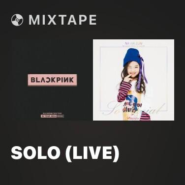 Mixtape SOLO (Live) - Various Artists
