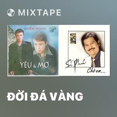 Radio Đời Đá Vàng - Various Artists