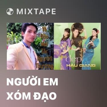 Mixtape Người Em Xóm Đạo - Various Artists