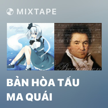 Radio Bản Hòa Tấu Ma Quái - Various Artists