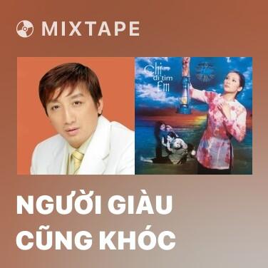 Radio Người Giàu Cũng Khóc - Various Artists