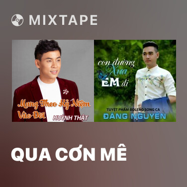Radio Qua Cơn Mê - Various Artists