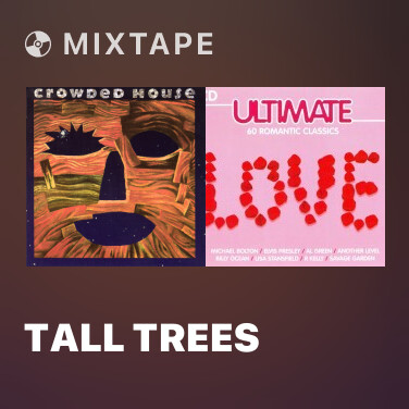 Mixtape Tall Trees - Various Artists