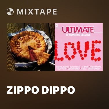 Mixtape Zippo Dippo - Various Artists