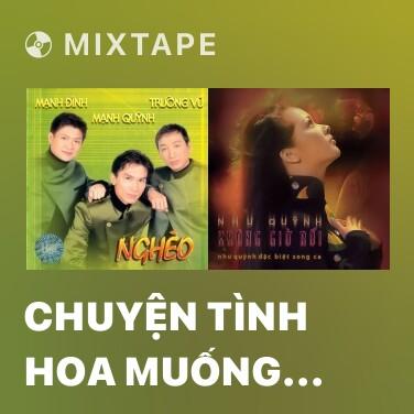 Mixtape Chuyện Tình Hoa Muống Biển - Various Artists