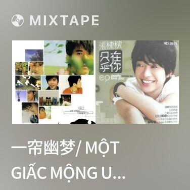 Radio 一帘幽梦/ Một Giấc Mộng U Buồn - Various Artists