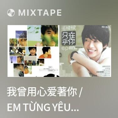 Radio 我曾用心爱著你 / Em Từng Yêu Anh Thật Lòng - Various Artists