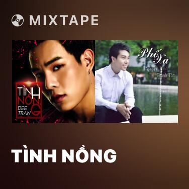 Mixtape Tình Nồng - Various Artists