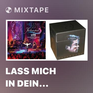 Mixtape Lass mich in Dein Leben (Live aus dem Deutschen Theater München 2013) - Various Artists