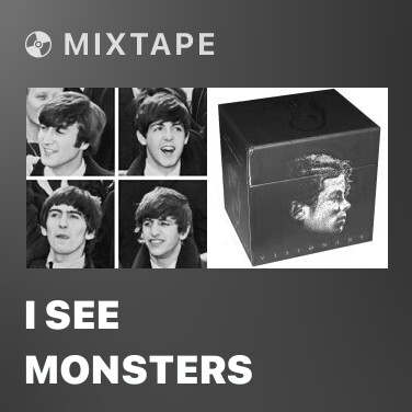 Radio I See Monsters - Various Artists