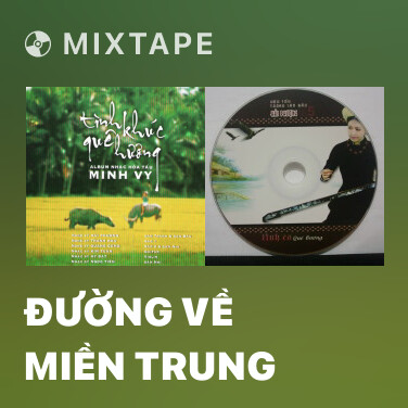 Radio Đường Về Miền Trung - Various Artists