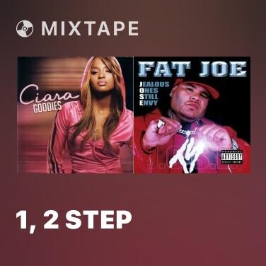Mixtape 1, 2 Step - Various Artists