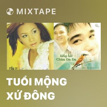 Radio Tuổi Mộng Xứ Đông - Various Artists
