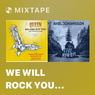 Mixtape We Will Rock You (The Rick Rubin 'Ruined' Remix) - Various Artists
