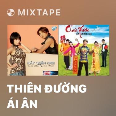 Radio Thiên Đường Ái Ân - Various Artists