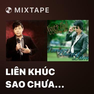 Mixtape Liên Khúc Sao Chưa Thấy Hồi Âm, Hồi Âm, Hương Sơ Ri - Various Artists