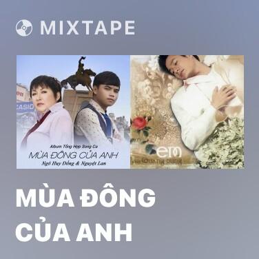 Radio Mùa Đông Của Anh - Various Artists