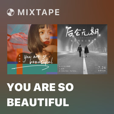 Radio You Are So Beautiful - Various Artists