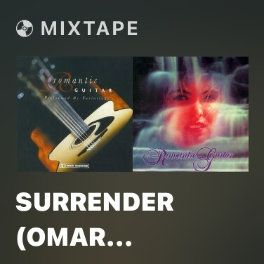 Radio Surrender (Omar Akram) - Various Artists
