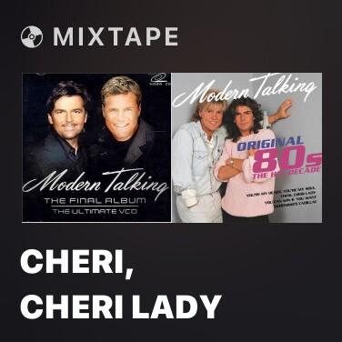 Mixtape Cheri, Cheri Lady - Various Artists