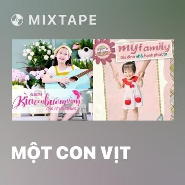 Mixtape Một Con Vịt - Various Artists