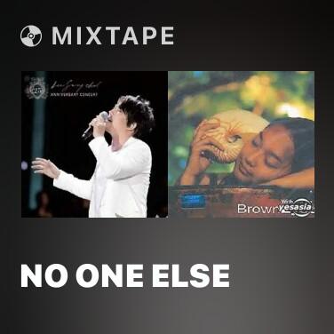 Mixtape No One Else - Various Artists