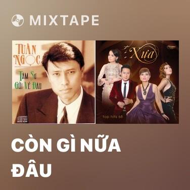 Mixtape Còn Gì Nữa Đâu - Various Artists