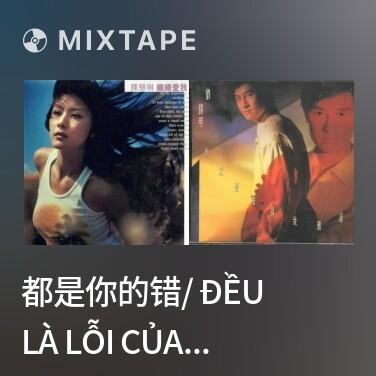 Radio 都是你的错/ Đều Là Lỗi Của Anh - Various Artists